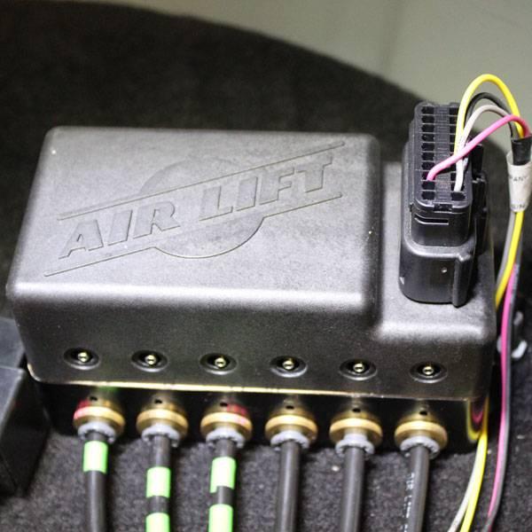 Airlift Acura Integra 94-01 Slam Air Kit : 75440 / 75540