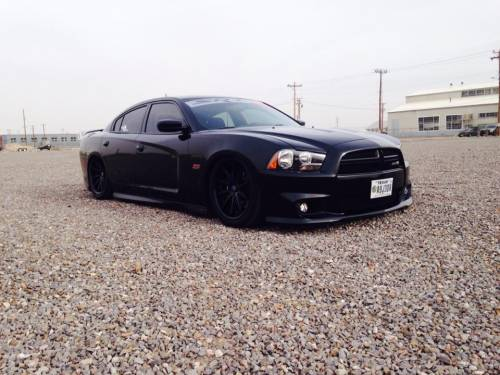 DODGE  - CHARGER 2006-2016
