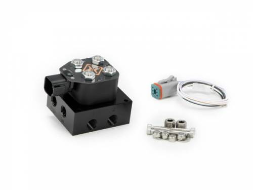 Air Ride Accesories/Brackets/Hoses - Solenoids