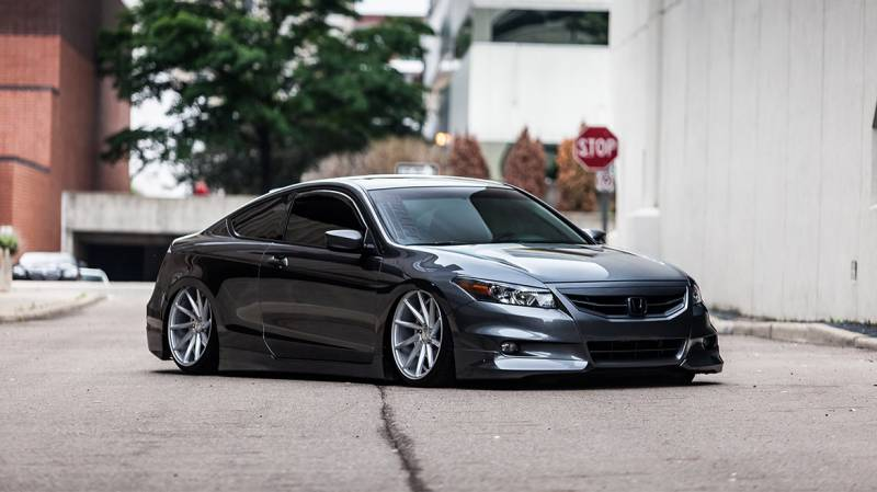 Airlift 8th Gen Honda Accord 08 12 Performance Air Ride