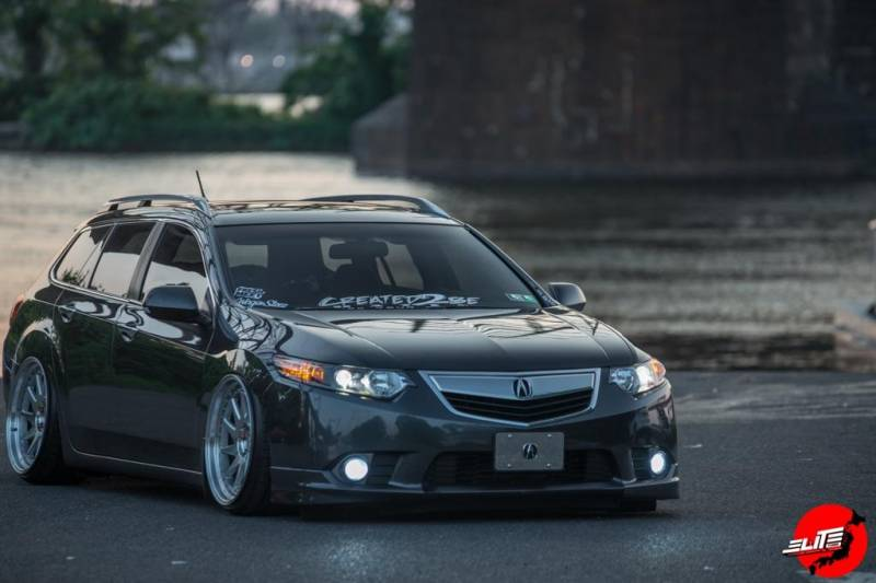 Airlift 98020 Acura Tl 09 14 Acura Tsx 09 14 Performance