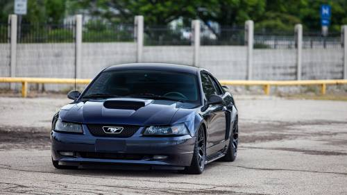FORD  - Mustang SN95 1994-2004