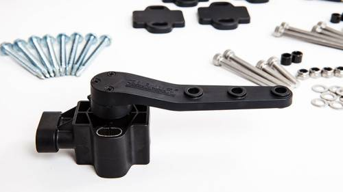 Air Ride Accesories/Brackets/Hoses - Height Sensors