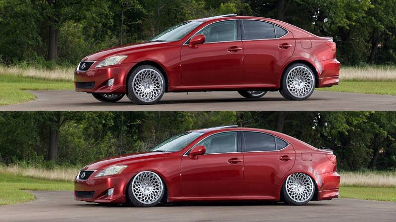 Airlift Lexus Is 250 350 Rwd Awd Gs 300 350 Rwd Awd Gs 430