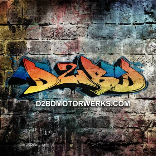 Dare 2B Different! Motorwerks ® Exclusives