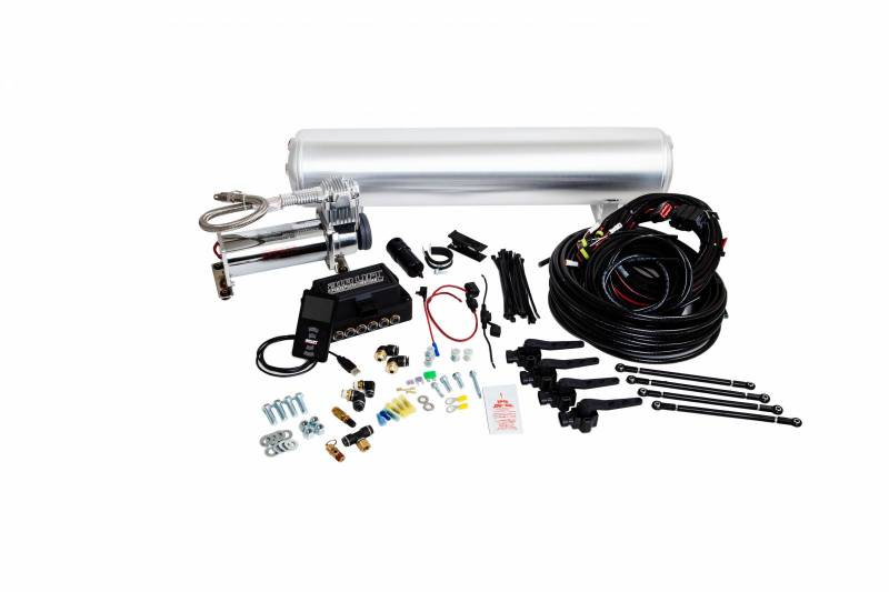 AirForce Suspension TOYOTA W / Air Lift Controls : AVALON, CAMRY