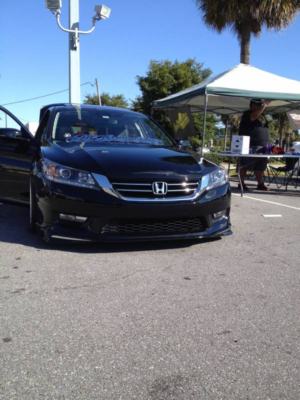 Airforce Suspension Honda W Airlift Controls Accord