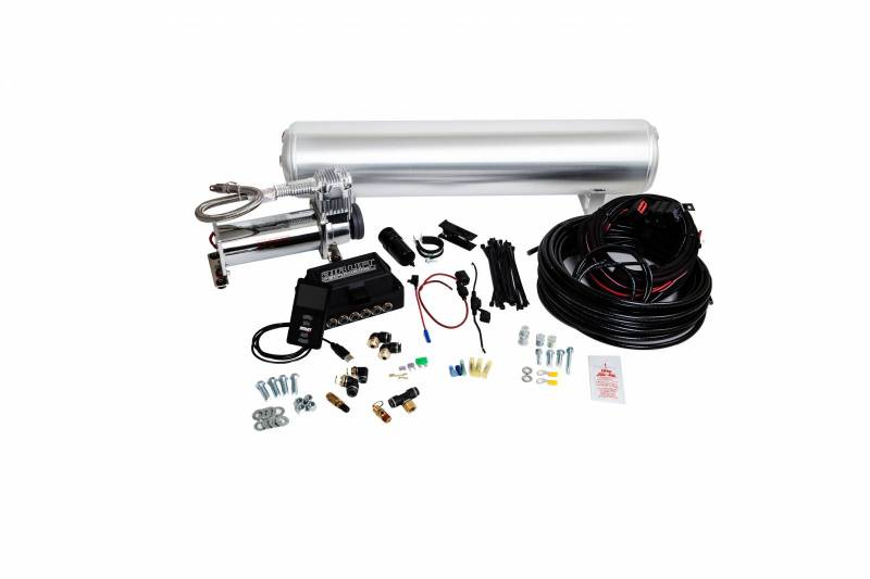 AirForce Suspension VOLVO W / Air Lift Controls : 240,S40,S60/ V60