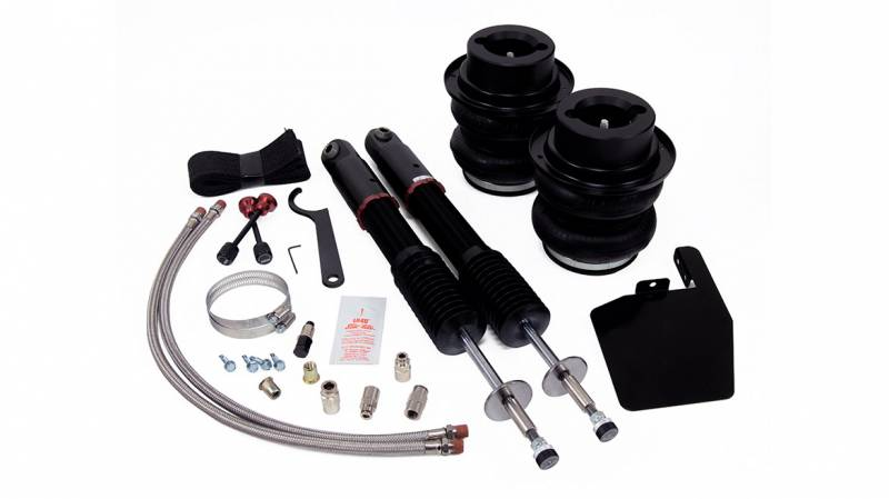 Airlift 9th Gen Honda Civic Si 14 15 Fits Usa Jdm Does Not
