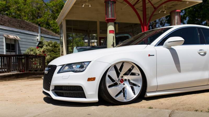 Airlift Performance Audi A6 C7 (2012-2018) Performance Air