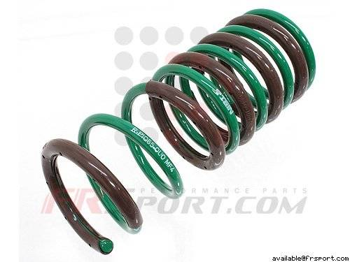 Tein S Tech Lowering Springs 2013 Frs Brz Ft86 Skq54 Aub00