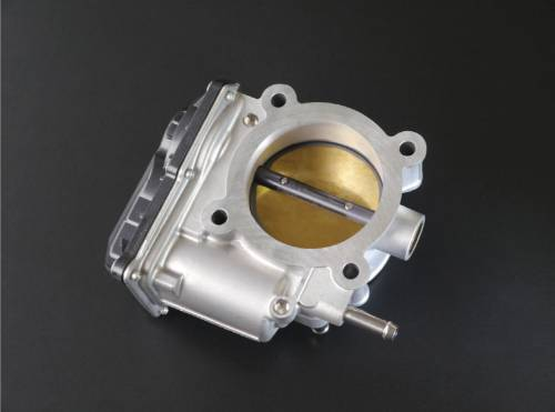 Intake - Throttle Body