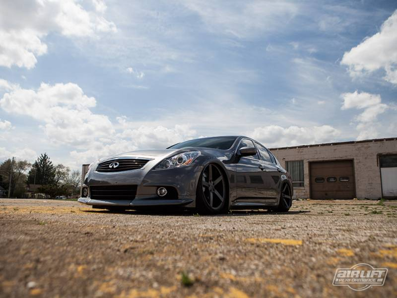 Airlift infiniti g37 coupesedan 08 14 performance air ride system airlift 95721 g37 coupe sedan convertible d2bdmotorwerks sciox Images