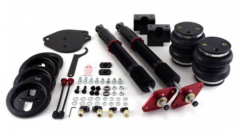Airlift Chrysler 300/300C 05-19 Performance Air Ride System 75527