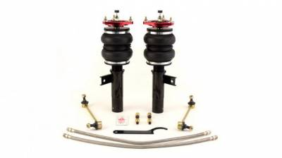 AIRLIFT PERFORMANCE  - Airlift 75576 VW/Audi MKV/VI Platform Front Performance Struts : 75576