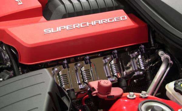 American Car Craft - ACC Engine Dress Up Kit - 103056