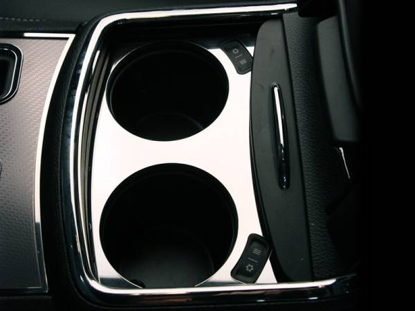 American Car Craft - ACC Interior Trim Kit - 331011