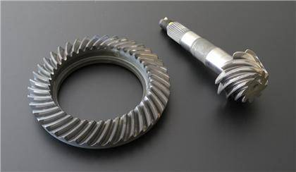 Cusco Final Drive Ring & Pinion 13+ Toyota FT-86 / Subaru BRZ / Scion FRS: 965 029 A45 WWW.D2BDMOTORWERKS.COM