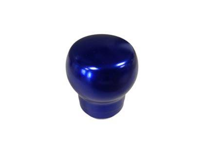 Torque Solution Fat Head Shift Knob (Blue): TS-SUSK-003BL WWW.D2BDMOTORWERKS.COM