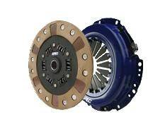 Spec 07-09 Scion tC / 08-14 Xb Stage 2+ Clutch Kit :ST483H WWW.D2BDMOTORWERKS.COM