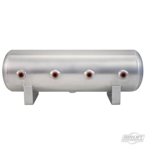 Airlift 11958 2.5 gallon aluminum tank