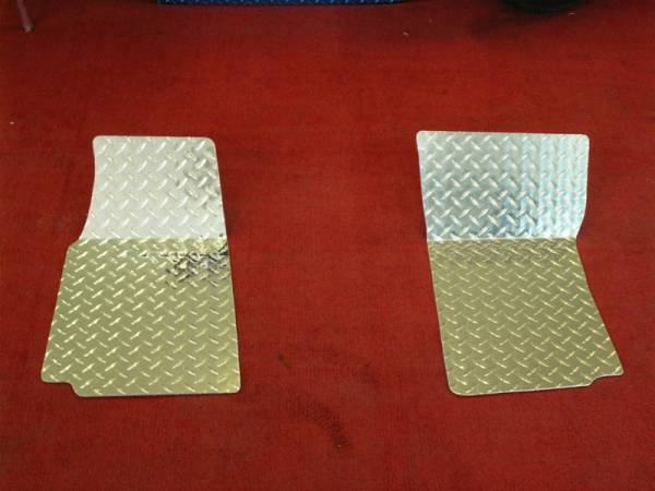 American Car Craft - ACC Floor Mat - 011001