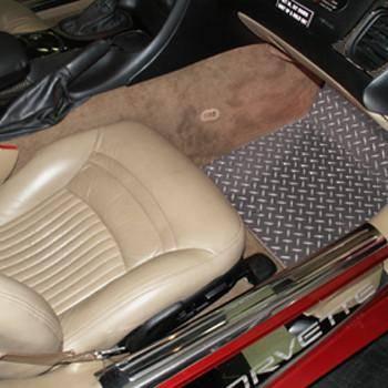 American Car Craft - ACC Floor Mat - 031001