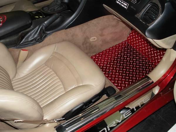 American Car Craft - ACC Floor Mat - 031002