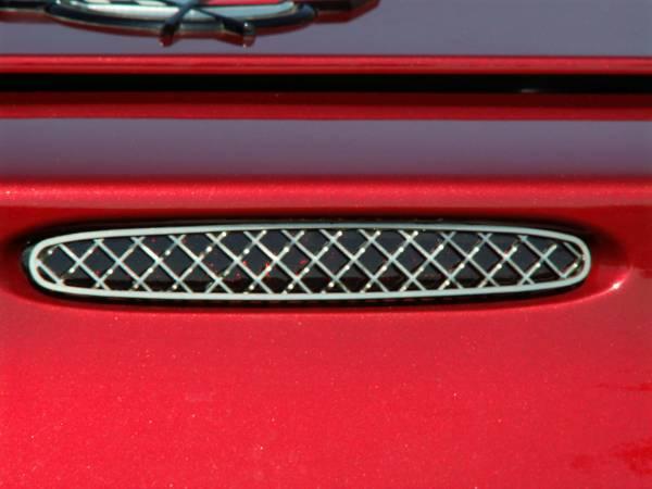 American Car Craft - ACC Exterior Trim Kit - 032028