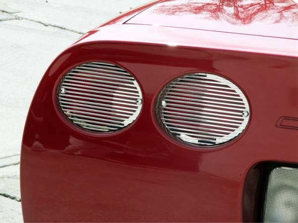 American Car Craft - ACC Tailgate Light - 032045