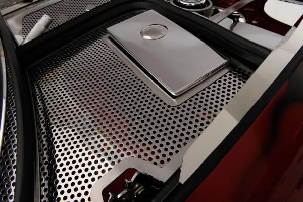 American Car Craft - ACC Fuse Box Cover - 033011