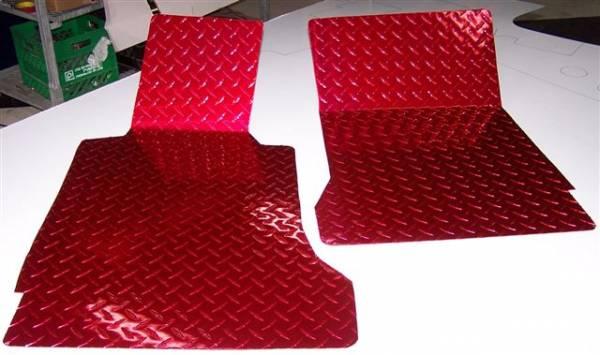 American Car Craft - ACC Floor Mat - 041002