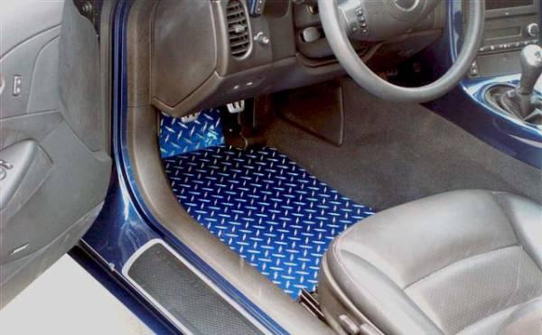 American Car Craft - ACC Floor Mat - 041006