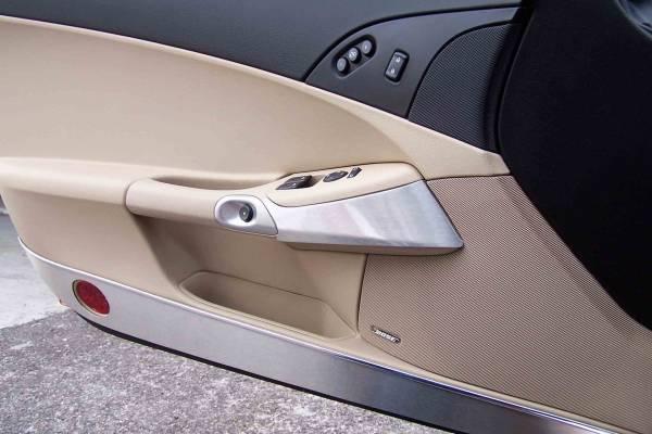 American Car Craft - ACC Door Decal - 041023