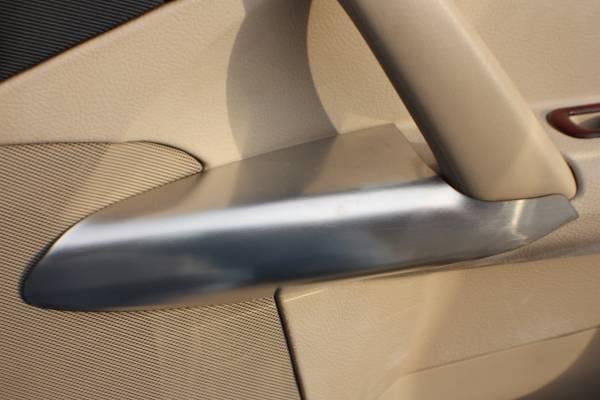 American Car Craft - ACC Door Decal - 041024