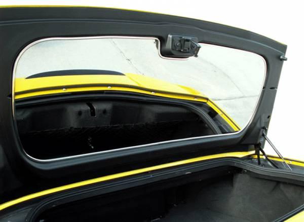 American Car Craft - ACC Trunk Lid - 041029