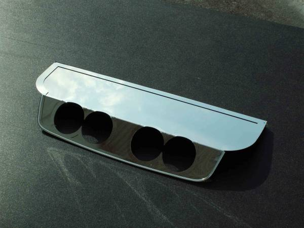 American Car Craft - ACC Exhaust Filler Plate - 042022