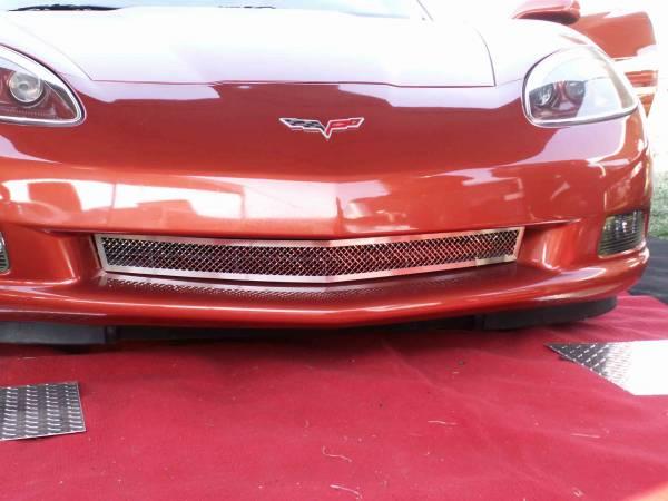 American Car Craft - ACC Grille - 042041