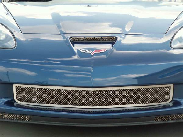 American Car Craft - ACC Grille - 042043