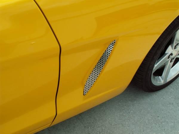 American Car Craft - ACC Fender Vent - 042052