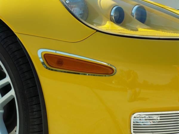 American Car Craft - ACC SideMrker LightBezel - 042067
