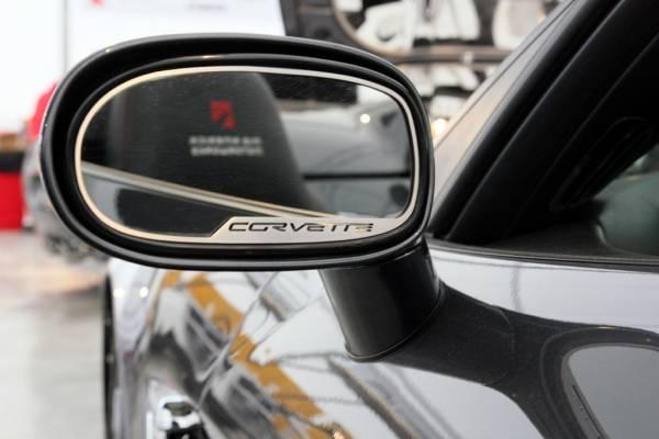 American Car Craft - ACC Door Mirror TrimRing - 042088