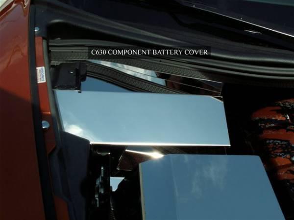 American Car Craft - ACC Engine Dress Up Kit - 043007