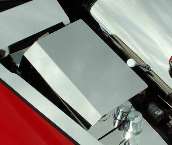 American Car Craft - ACC Fuse Box Cover - 043008