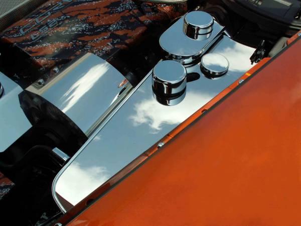 American Car Craft - ACC Engine Dress Up Kit - 043013
