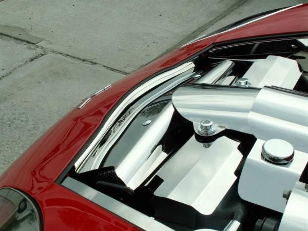 American Car Craft - ACC Engine Dress Up Kit - 043020