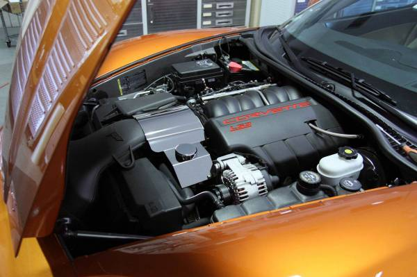 American Car Craft - ACC Engine Dress Up Kit - 043049
