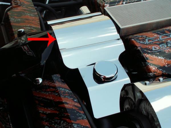American Car Craft - ACC Engine Dress Up Kit - 043050