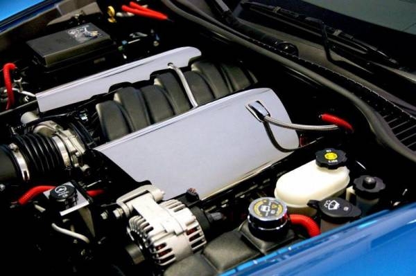 American Car Craft - ACC FuelInject. FuelRail - 043119