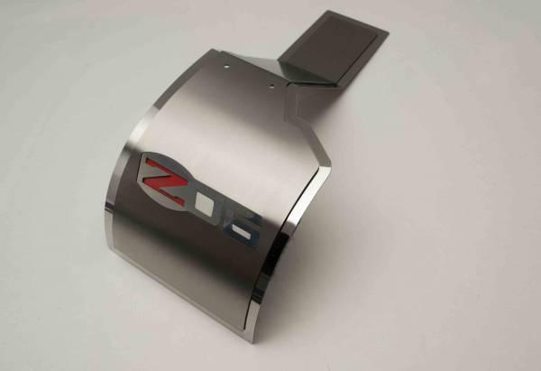 American Car Craft - ACC Alternator Cover - 043127